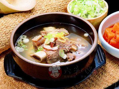 吃快餐前喝汤好还是吃快餐后喝汤好?