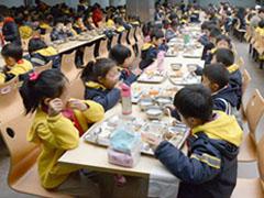 学生营养套餐