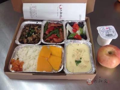 从营养学来说,中式快餐比洋快餐更加健康!