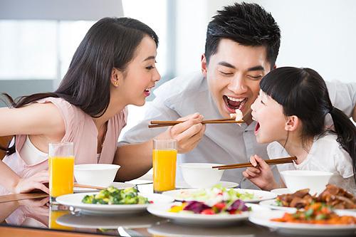 六和义儿童营养餐