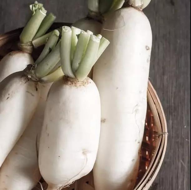 秋吃萝卜多喝汤,轻松做好,从头暖到脚!