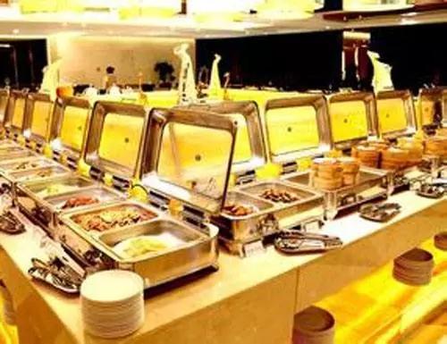 """【六和義智能餐廳】解決您的""""點餐困難癥"""""""