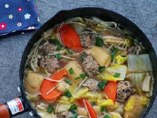 【懒人一锅煮】这几种食材搭配在一块煮,鲜美无比!