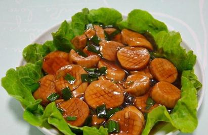 杏鲍菇这样做,比红烧肉都好吃!
