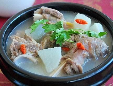 小寒進補吃什么?喝一碗這種食材,暖身益氣補腎更健康