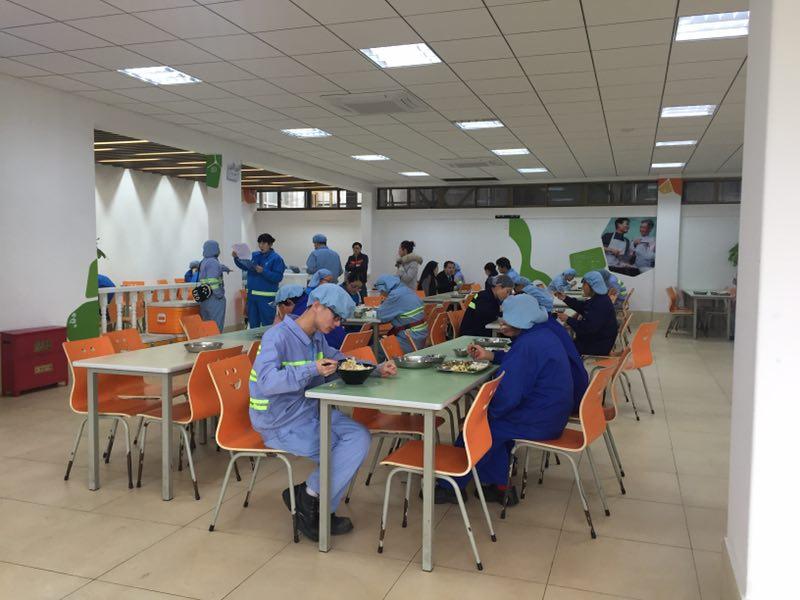 合肥学校企事业单位的食堂承包交给六和义快餐的好处!