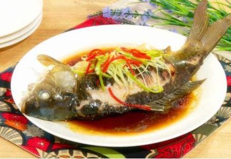 高考前夕,六和义大厨教你做营养美味的鱼