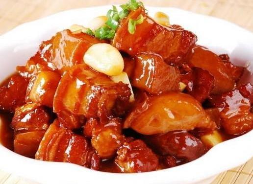 六和义大厨教你红烧肉新做法:啤酒红烧肉
