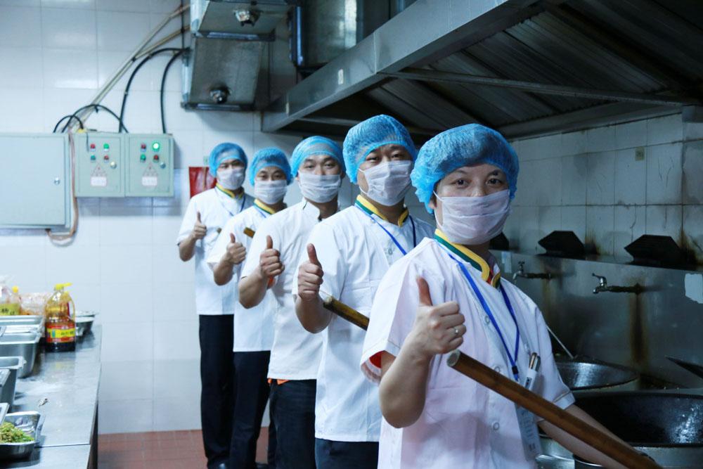 六和义大厨拿手菜肴——淮扬菜
