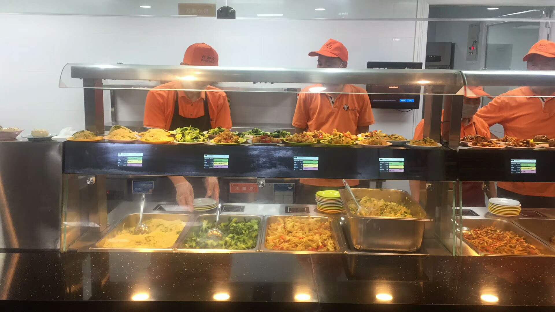 市监局为加强校园食堂监管力度,做出以下措施